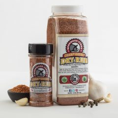 Spices / Rubs